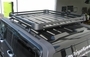 H3 Hummer Black Urban Safari Roof Rack