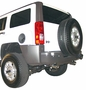 H3 Hummer Magnaflow Cat-Back Exhaust System