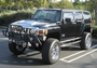 H3 Hummer Suspension