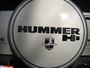 H3 Hummer Tire Covers