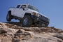 "H3T Hummer Lifted On 37"" @ Moab"