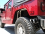 Hummer H1 Alpha Dual Exhaust System