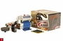 Hummer H1 ARB Compact Permanent Mount Air Compressor Kit