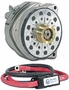 Hummer H1 High Output Alternator Kit 250 AMP by Wrangler NW