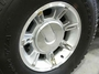 Hummer H2 36 Piece Stainless Wheel Accent Kit
