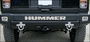 Hummer H2 Rear Accessories
