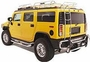 Hummer H2 Roof Accessories