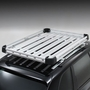 Hummer H2 Surco Silver Roof Rack