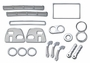 Hummer H3 18 Piece Interior Dress Up Kit
