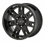 Hummer H3 & H3T SideBiter Wheels By MT