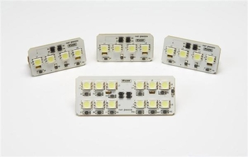 Hummer H3 Interior LED'S Replacement Lights 06-09