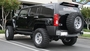 Hummer H3 Rear Accessories