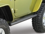 Jeep Side Bars