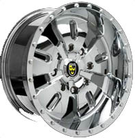 Lexani VP Off-Road 20X10