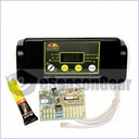AquaCal Thermostats / Microprocessors / Control Panels