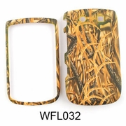 Blackberry 9800/Torch Camo Cell Phone Cover Grass