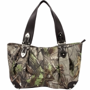 Realtree Camouflage Shoulder Bag (2228-DC)