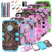 Camo Cell Phone Covers