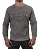 Tweed Fleece Crewneck