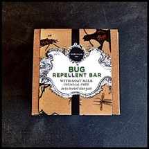 Beekman 1802 - Bug Repellent Bar