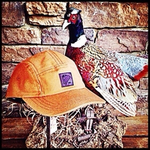 Norcross Co. - Canvas Duck Cap