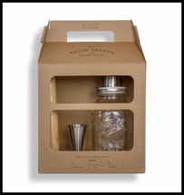 W&P Designs - Mason Shaker Kit