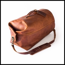 Whipping Post - Military Duffle Bag