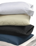 Tribeca Living 300 Thread Count Egyptian Cotton Sateen Extra Deep Pocket Sheet Set