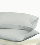 Egyptian Cotton Percale 500 Thread Count Deep Pocket Sheet Set
