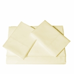 Egyptian Cotton Sateen 1000 Thread Count Deep Pocket Sheet Set
