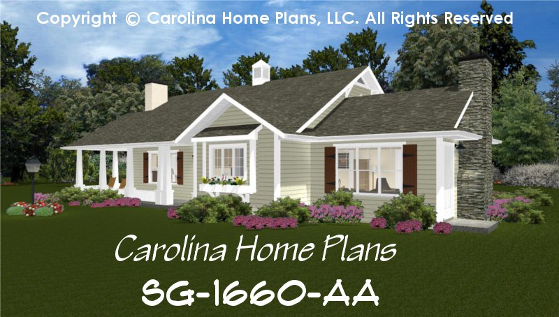chp sg 1660 aasmall craftsman cottage house plan