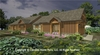 CHP-SG-1688-AA<br />Small Craftsman Cabin House Plan <br />2 Br + Study, 2½ Baths, 1 Story