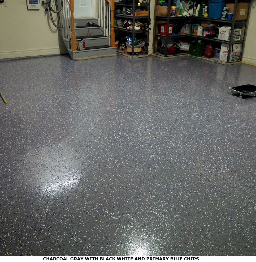 Garage Floor Epoxy Kits Epoxy Flooring Coating And Paint
