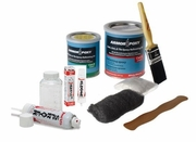 BATHROOM EPOXY REFINSIHING KIT