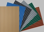 "BUY ARMOR RIBBED MAT  .055"" THICK"