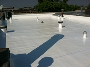 BUY PONDING WATER ROOF COATING