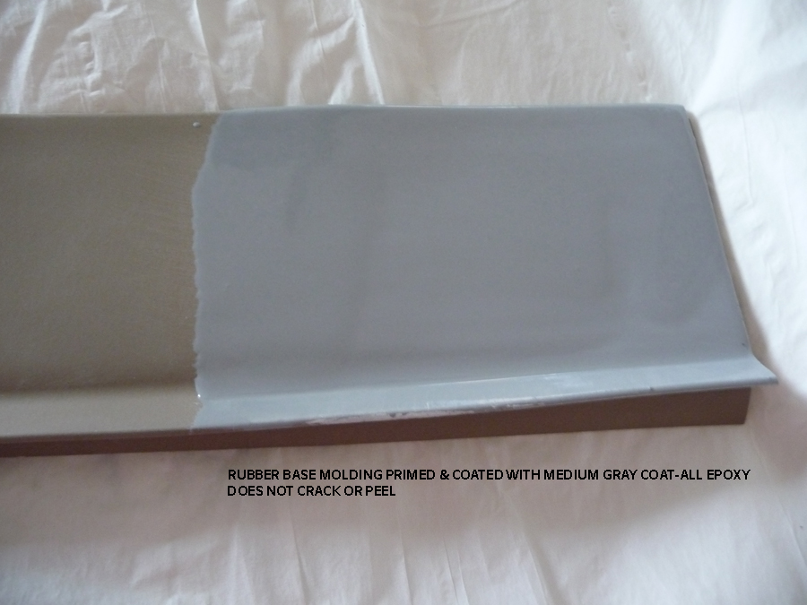 Coat All Epoxy Coating Paint For Tile Wood Amp More