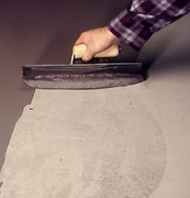 FLOOR LEVELING & PATCHING  EPOXY MORTAR