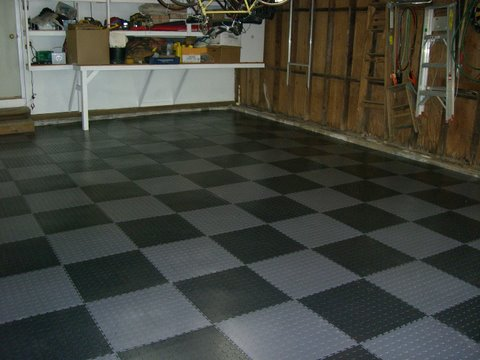 Garage Interlocking Floor Tiles And Mats Armor Garage