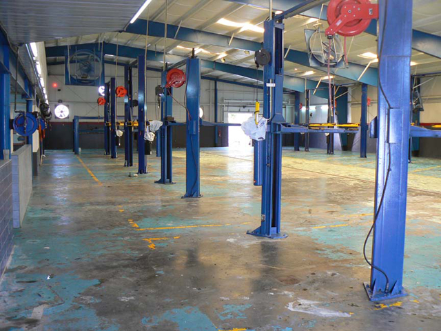 Garage Floor Tiles Interlocking Pvc Flooring