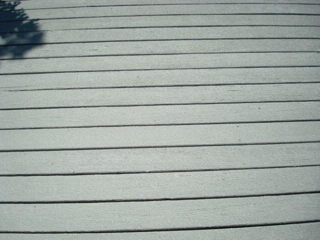 Deck Coatings for Restoring Wood and Concrete