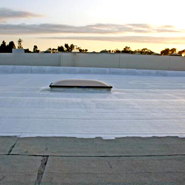 Comparison Chart Of Commercial Roof Coatings Armor Garage