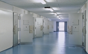 Commercial Kitchen & Correctional Facility Epoxy Coating