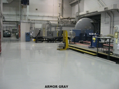 SUPER FAST DRY INDUSTRIAL EPOXY FLOORING