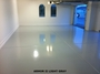 TWO LAYER COMMERCIAL EPOXY FLOORING 14 MILS THICK