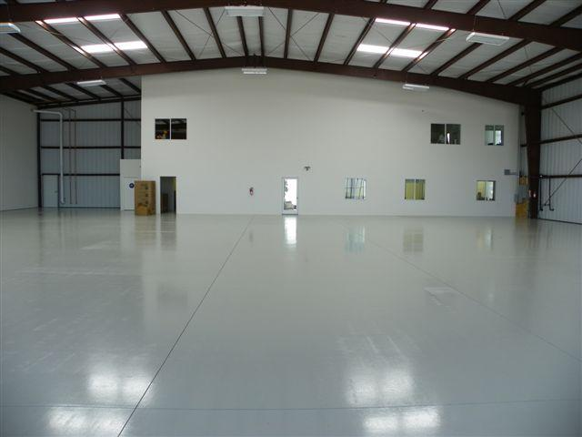 Commercial Epoxy Flooring Epoxy Floor Amp Garage Floor