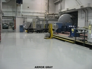 FAST DRY INDUSTRIAL EPOXY FLOORING