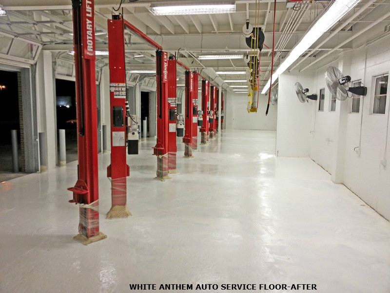 Industrial poxy Flooring System Garage poxy Flooring for ... - ^