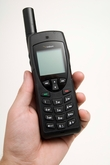 Iridium Global Satellite Phone Model 9555