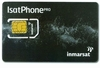 SIM card and Airtime for iSatPhone Pro